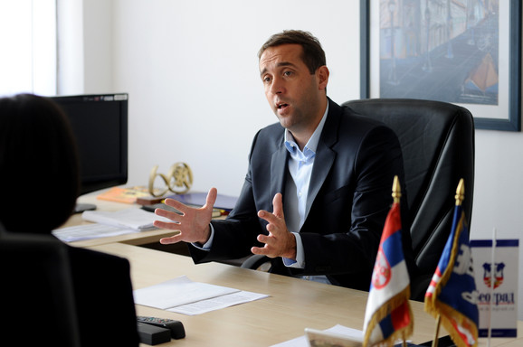 Slavko Gak: Nulta tolerancija za sve vidove nasilja