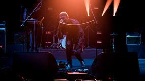 Algiers zapowiada drugi album