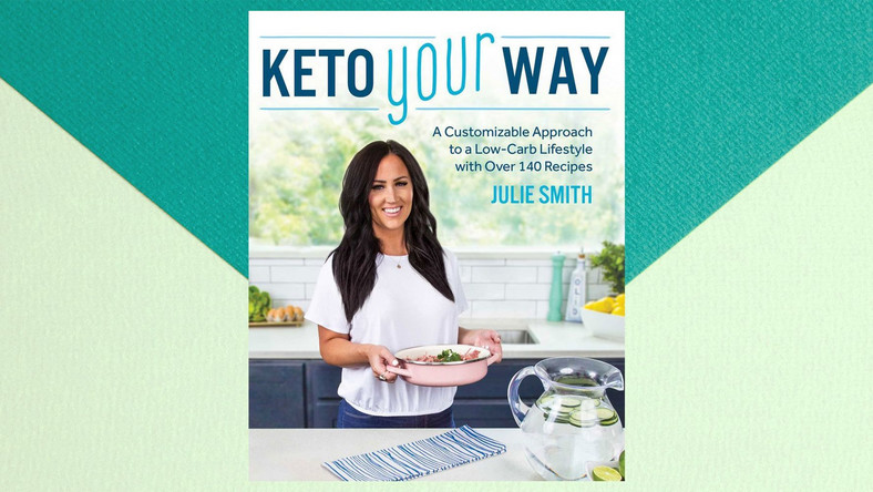 You'll Love This Budget-Conscious Keto Cookbook