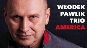 Nowa płyta Włodka Pawlika już w maju