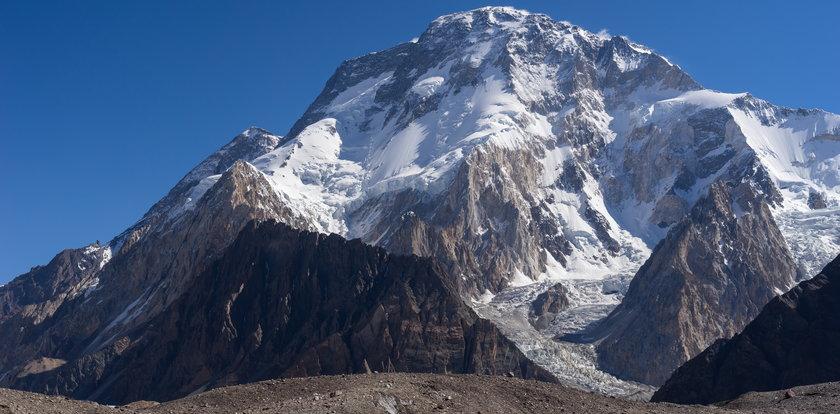 Dramatyczne wieści z K2. Zaginęło trzech wspinaczy! To ustaliła żona jednego z nich...