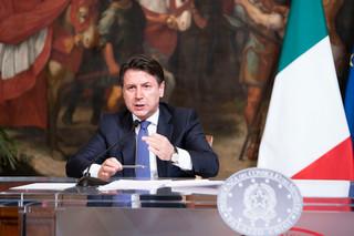 Premier Włoch: Nie możemy stać w miejscu w oczekiwaniu na szczepionkę