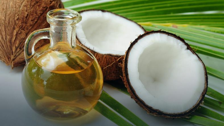 Cała prawda o oleju kokosowym