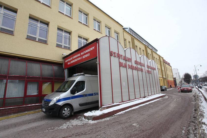 Szpital im. Kopernika w Gdańsku