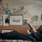 """""""BALKAN PATI OD POČETKA ISTORIJE"""" Peter Handke: Kad sam se na dan dodele Nobela vratio iz šume, ispred kuće me čekalo 30 novinara i SVI SU ME PITALI O SRBIJI"""