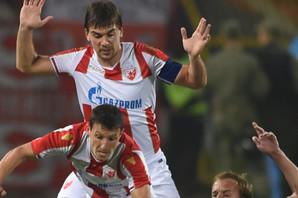 UŽIVO Gobeljić duplirao prednost crveno-belih u generalki pred Liverpul, Stojković se povredio, Zvezda - Rad 2:0