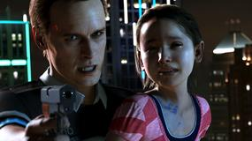 E3 2017: Detroit: Become Human - 18 minut gameplaya