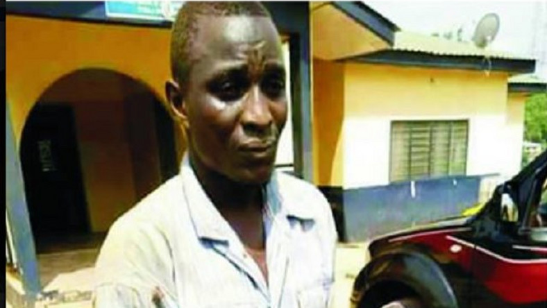 Father From Hell Man beheads son for money rituals in Plateau