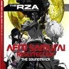 "Rza - ""Afro Samurai Resurrection - The Soundtrack"""