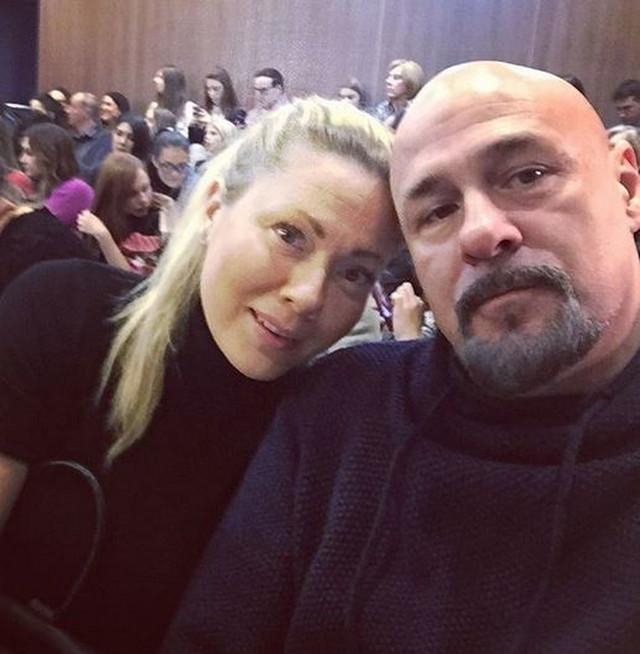 Gru i Danica