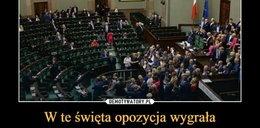 """Robią sobie jaja z """"puczu"""". Kaczyński podbił internet"""