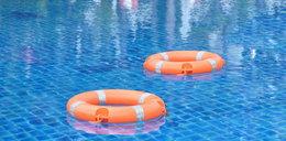 Tragedia na urlopie. W basenie utonęła siedmiolatka
