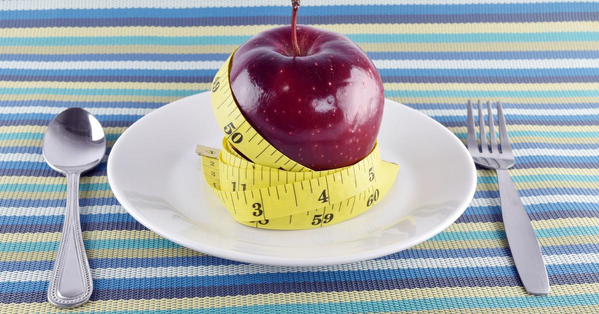 Czy wystarczy miesiąc aby schudnąć 5kg
