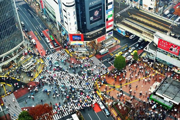 Tokio, Japonia, SeanPavonePhoto