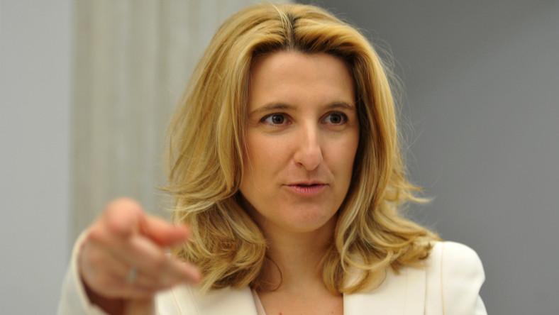 Grażyna Piotrowska-Oliwa wchodzi do rady nadzorczej Hawe