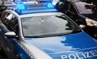 Policjanci z Drezna płacili amunicją za szkolenie u prawicowego ekstremisty