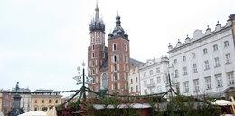 Podziel się opłatkiem z władzami Krakowa