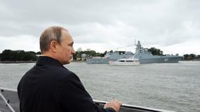 Marzenie Putina, które pozbawia go przyjaciół