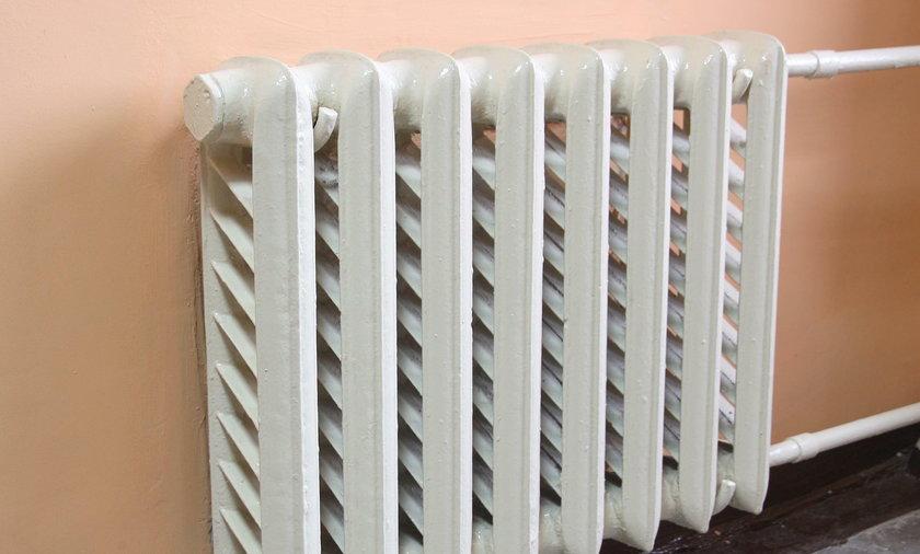 Problem awarii sieci ciepłowniczej dotknął ok. 10 tys. osób