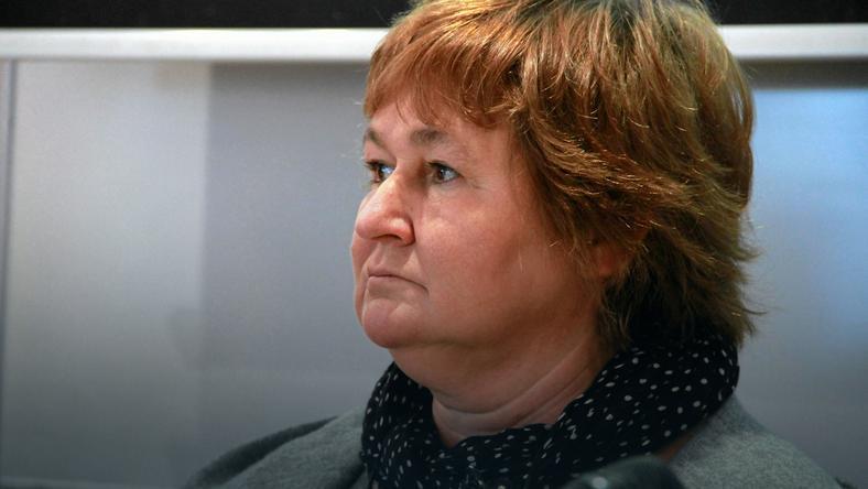 Prof. Magdalena Środa, fot. Kamila Kubat