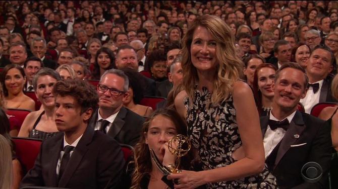 Mnoge kolege su savršeno razumele Nikol Kidman: Lora Dern
