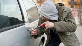 Tam najczęściej kradną samochody