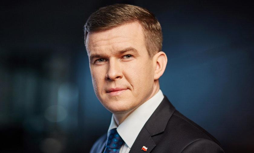 Witold Bańka o karze dla Rosji