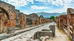 W Pompejach udostępniono do zwiedzania dwa kolejne starożytne domy