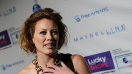 Hilary Duff chce nagrać nową płytę, kiedy zostanie mamą
