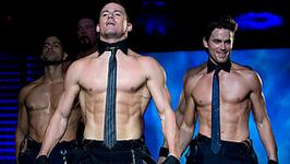 "[DVD] ""Magic Mike"": od zera do striptizera"