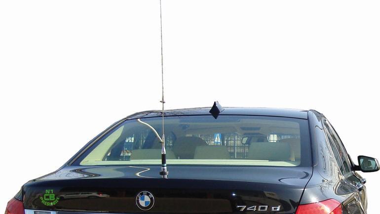 Antena CB_instalowana_na_stałe