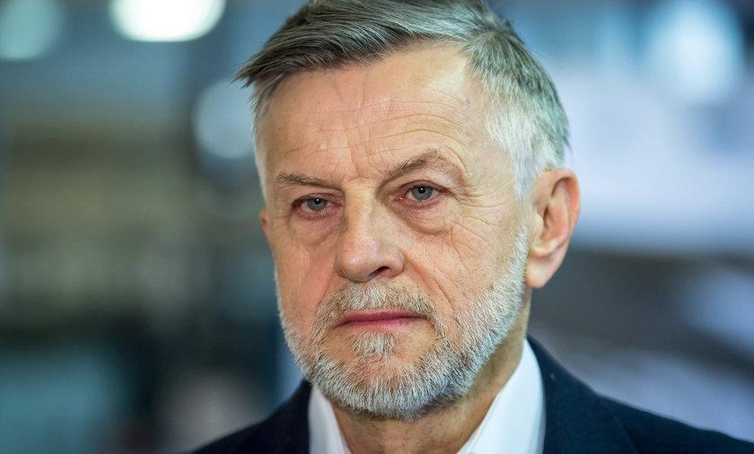 Doradca Prezydenta RP prof. dr hab. Andrzej Zybertowicz