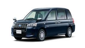 Toyota wspólnie z taksówkarzami stworzyła nowy samochód