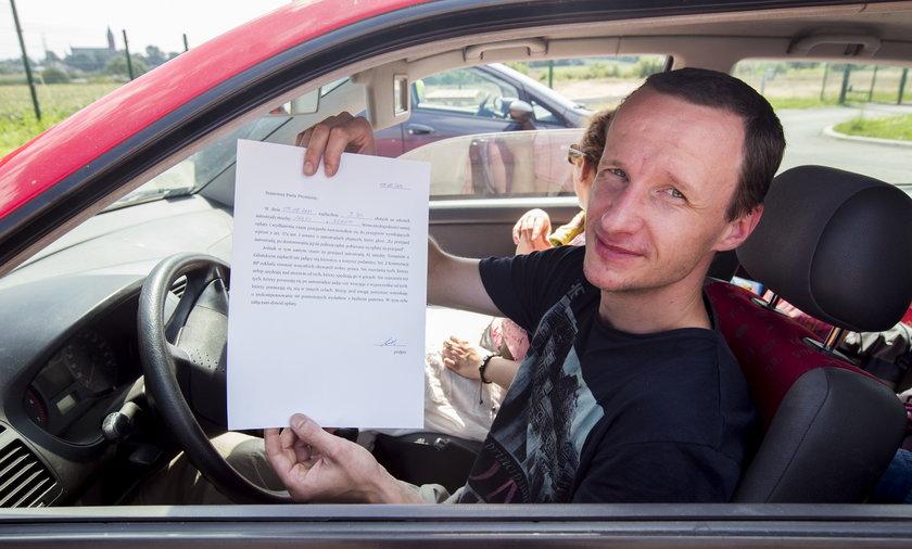 Petycja Faktu w sprawie zwolnienia z opłat kierowców przejeżdżających autostradą A4.