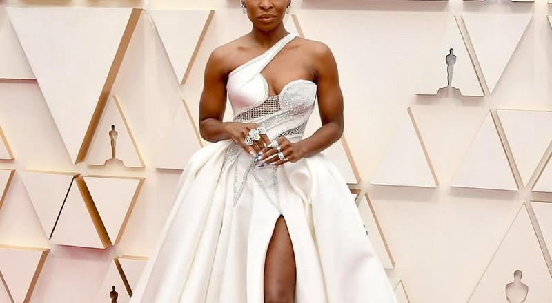 See the best looks at the Oscars 2020 [Photos]