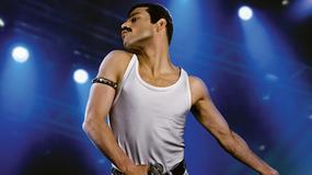 Rami Malek jako Freddie Mercury. Zobacz pierwsze zdjęcie z planu filmu o Queen