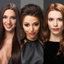 Miss Warszawy 2018: zobacz portrety finalistek. Która jest najpiękniejsza?