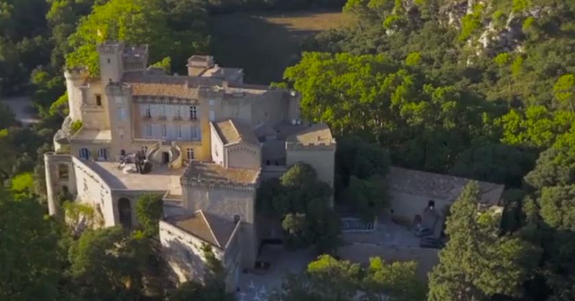 BI: Ten francuski zamek jest do kupienia za... kilkadziesiąt milionów złotych