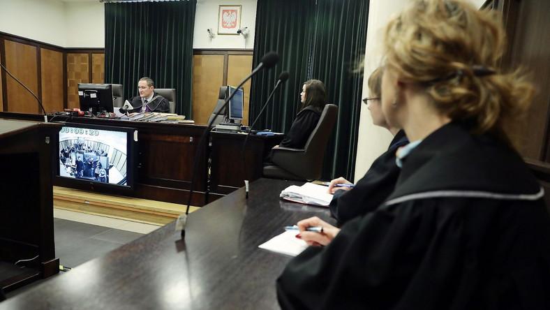 sędzia Rafał Wagner