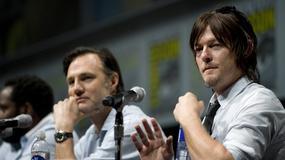 """""""The Walking Dead"""": zwiastun czwartej serii odcinków już w sieci"""