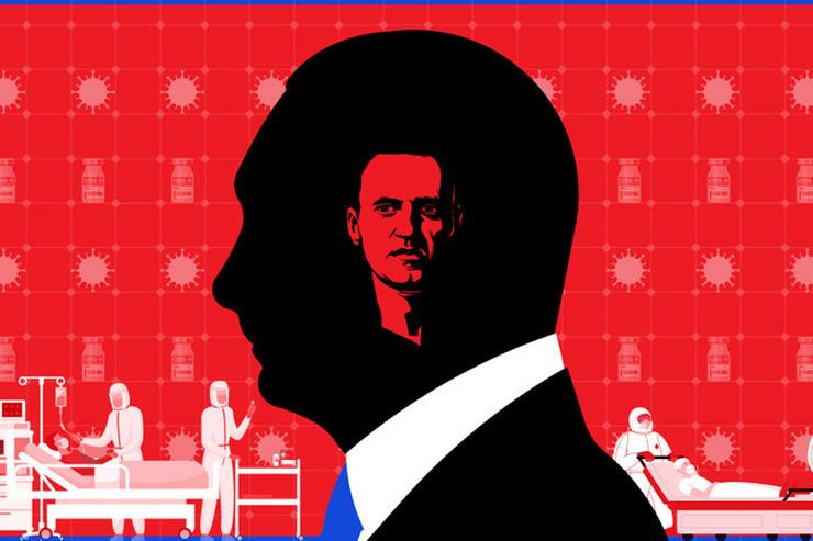 Navaljni se sprema da pokvari novogodišnje praznike Putinu