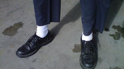 Common fashion mistakes that guys should stop making