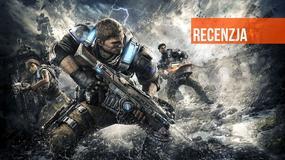 Gears of War 4 - recenzja. Jak Fenix z popiołów