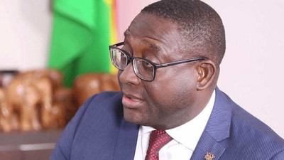 NPP has the country at heart; Ghanaians are confident - Yaw Buaben Asamoa