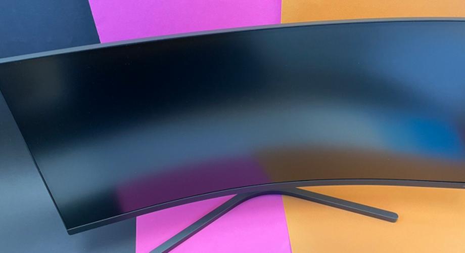 Xiaomi Curved Monitor 34 Zoll im Test: 21:9-Gaming mit 144 Hz