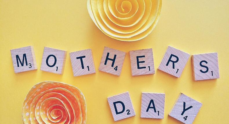 Moms should be celebrated more than one day a year.