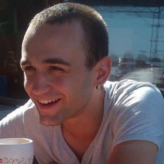 Nemanja Jovanović je skočio sa prijateljima u reku i jedino on nije izronio