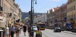 Oto najdroższe ulice Warszawy