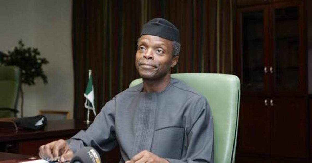 Osinbajo to inaugurate flour mill, power sub-station, others in Akwa Ibom Sept. 23 - Pulse Nigeria