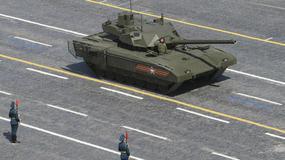 Brytyjski wywiad wojskowy alarmuje. Rosyjski czołg T-14 Armata wyprzedza konstrukcje NATO o dziesięciolecia